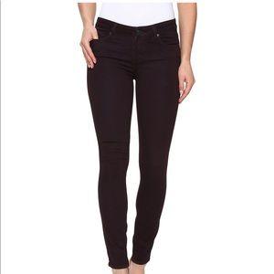Deep Vineyard Verdugo Ankle Skinny Jeans